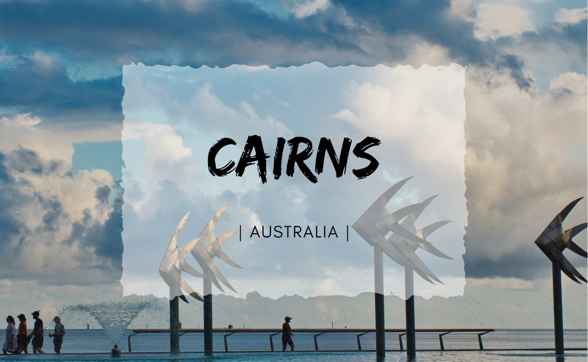 Cairns blog feature image