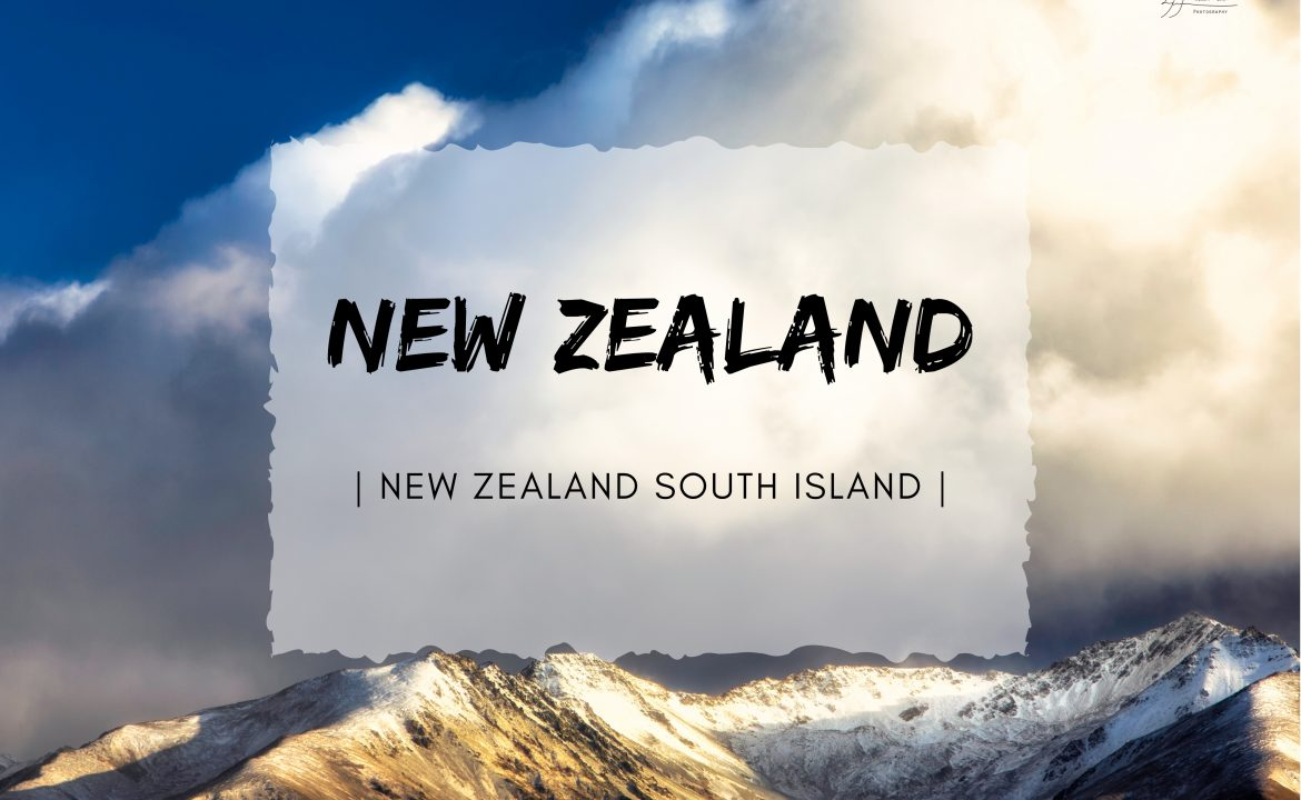New Zealand Blog Feature Picture
