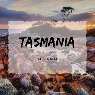 Tasmania blog feature image